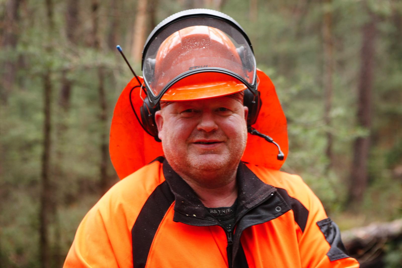 Guido Sprenger - Guido Sprenger Forstservice
